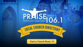 Church Directory Praise