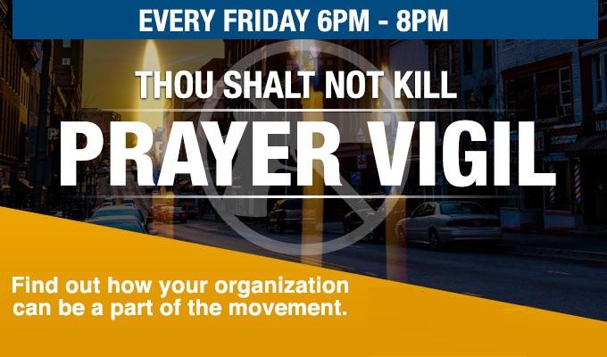 Thou Shalt Not Kill 2
