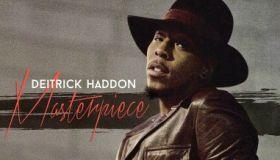 Deitrick Haddon Album Cover
