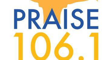 praise 1061 logo
