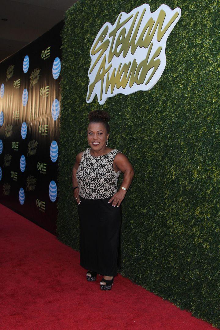 Tonya Baker of Little Women of LA