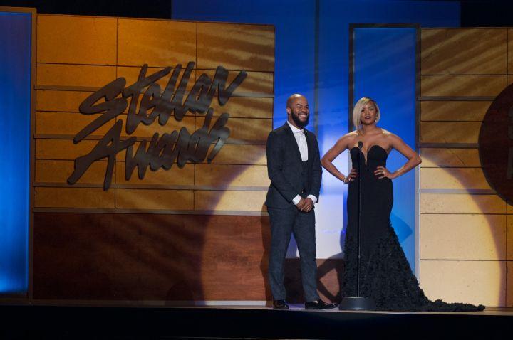 Stellar Awards 2016