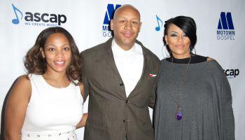 Stellar Awards 2016: ASCAP & Motown Morning Glory Breakfast
