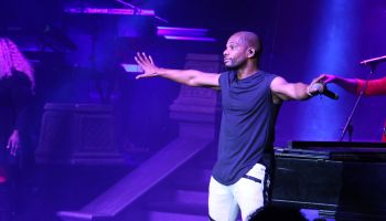 Kirk Franklin 20 Years In One Night Tour