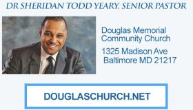 Douglas Memorial Church Listing