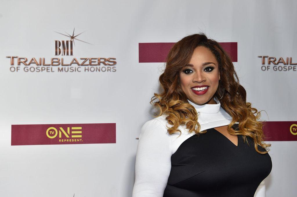 2016 BMI Trailblazers Of Gospel Music Award Show