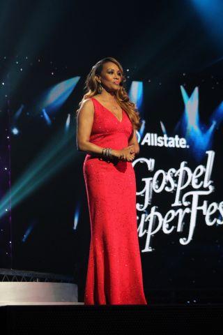 Allstate Gospel Superfest 2016