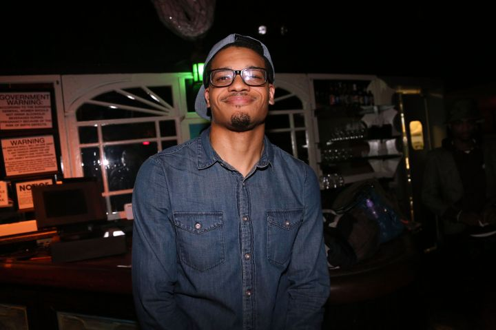 BET Music Matters With Christon Gray