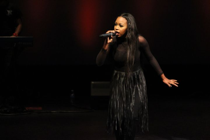 Livre Hosts Debut Album Release Concert