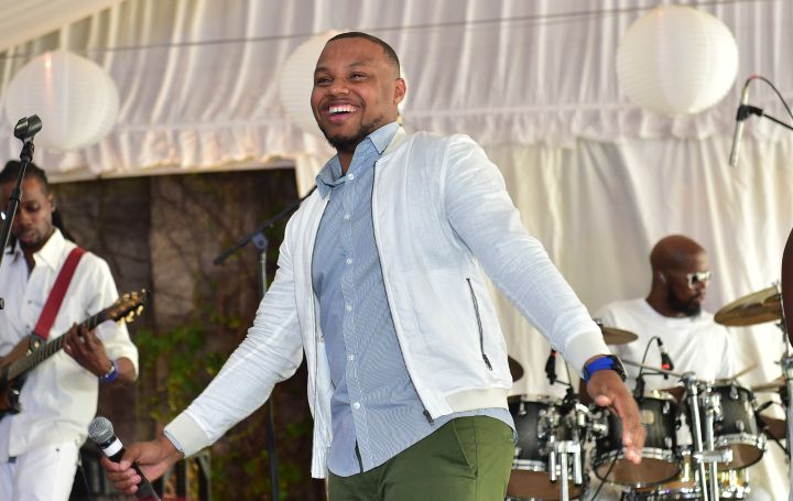 BMI Gospel On The Park Brunch Hosted By Catherine Brewton And Isaac Carree