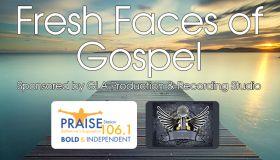 Fresh Faces of Gospel GLA spons