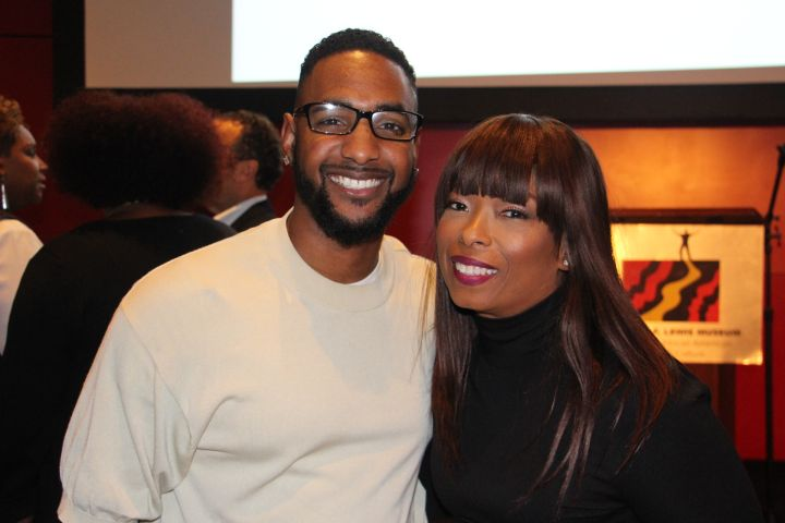 Radio One Hosts Welcome Party For Maurette Brown Clark