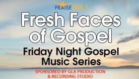 Fresh Faces of Gospel