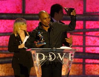 The 34th Annual Dove Awards - Pre-telecast