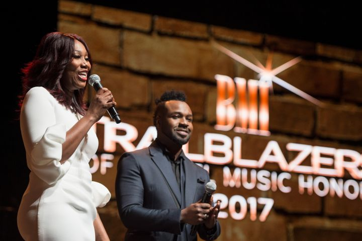 Yolanda Adams & VaShawn Mitchell