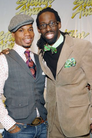 22nd Annual Stellar Gospel Music Awards - Official Press Conference and Showcase to Announce 2006-2007 Nominees