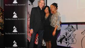 Washington D.C. Chapter GRAMMY Holiday Party
