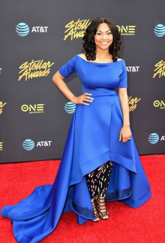 Stellar Awards Red Carpet 2017