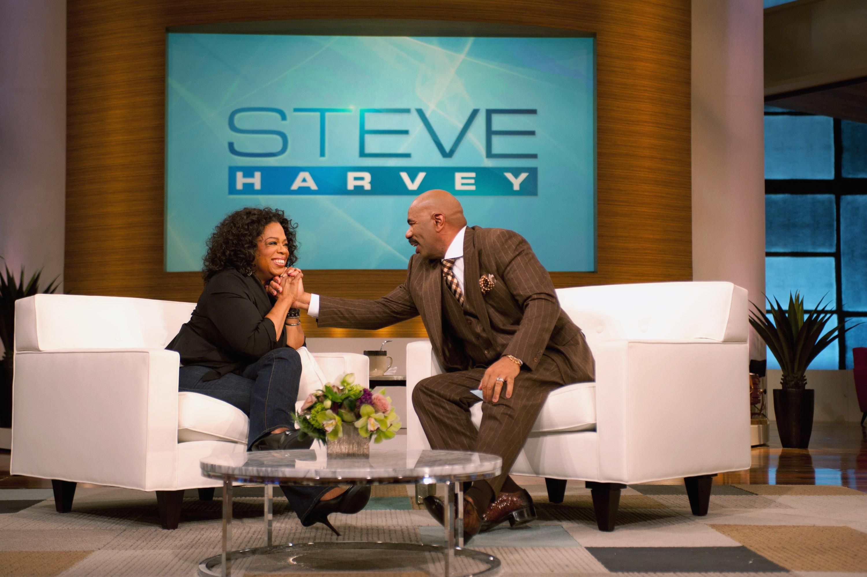 The Steve Harvey Show - Season 1