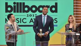 2017 Billboard Music Awards Nominations Announcement