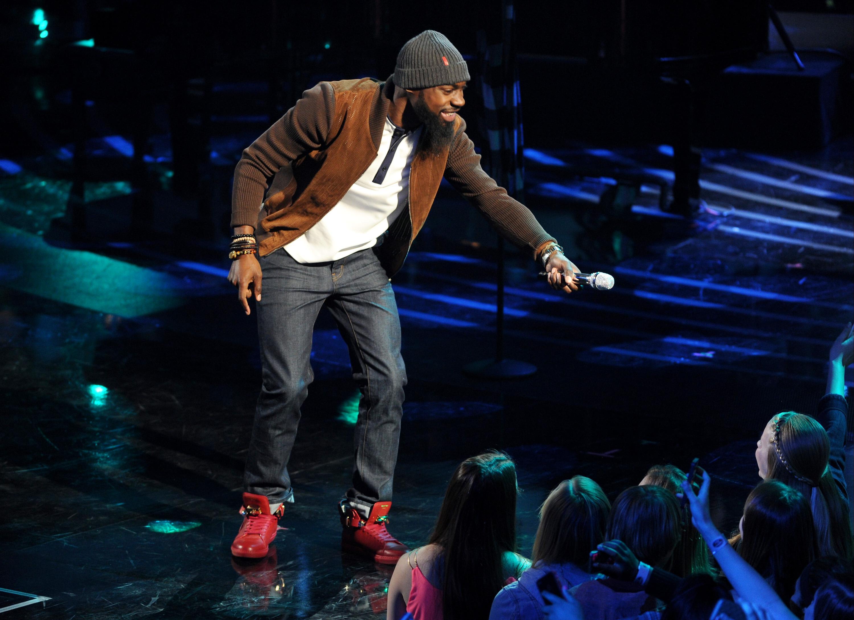 FOX's 'American Idol' Season 13 - Top 11 To 10 Live Elimination Show