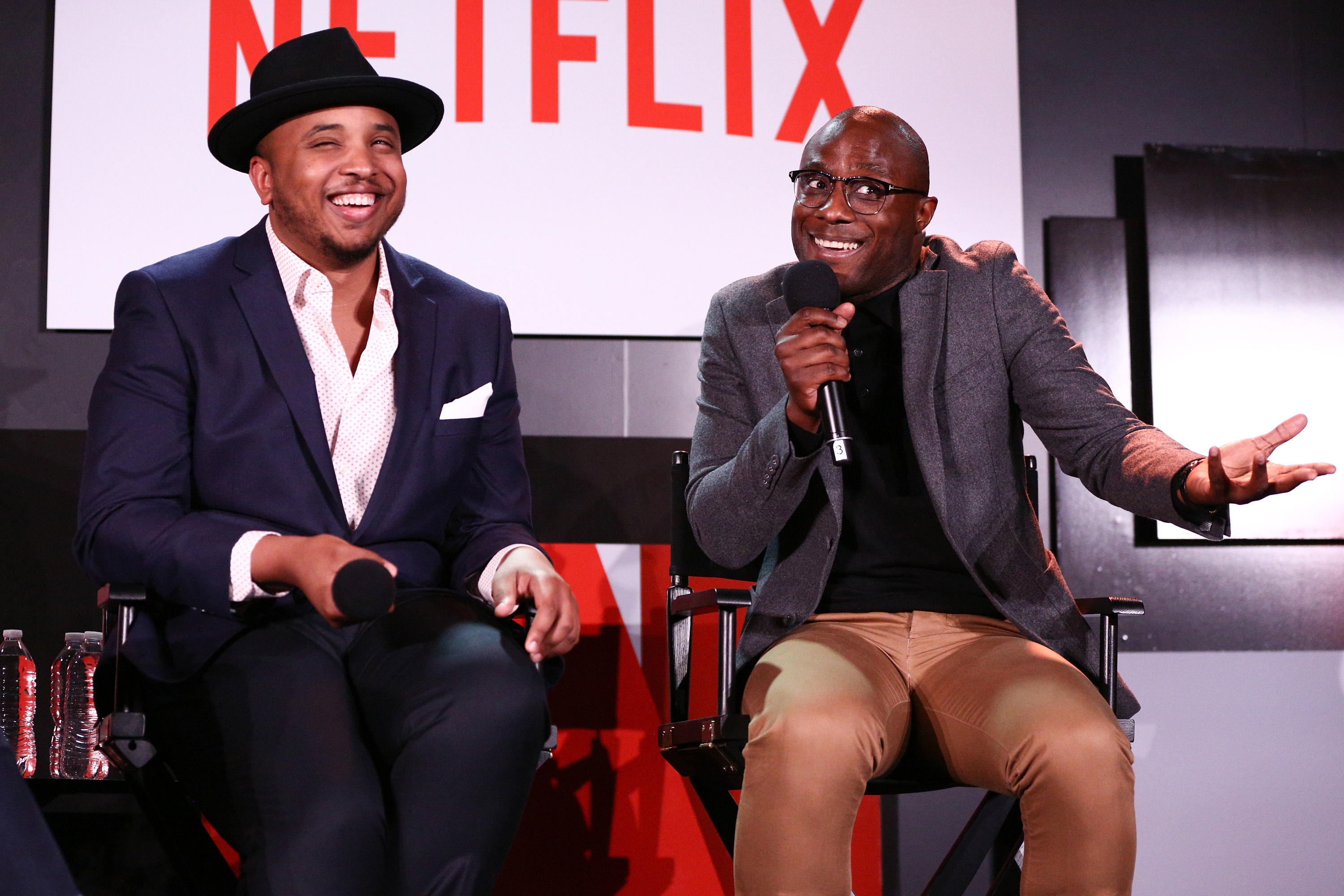 Netflix's 'Dear White People' For Your Consideration Event - Panel