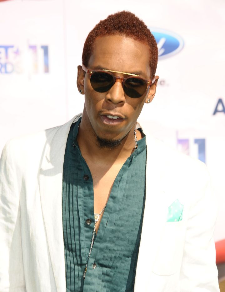 2011 BET Awards – Arrivals
