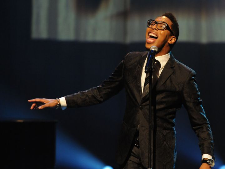 2009 Trumpet Awards Ceremony – Show
