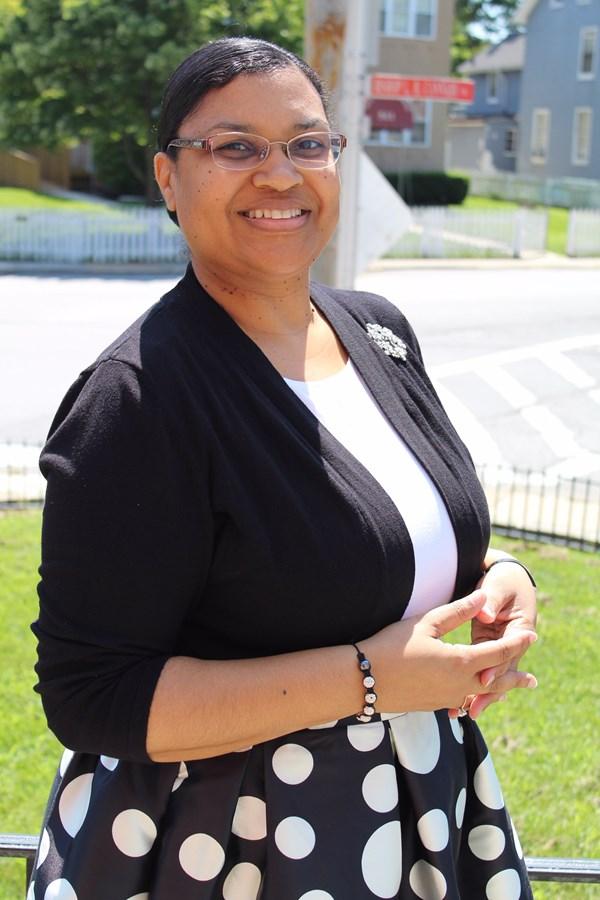 Missionary Tiffany A. Barnett