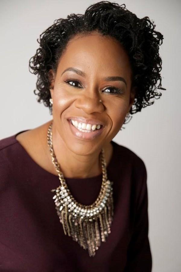 First Lady (Pastor) Ingrid K. Shanklin