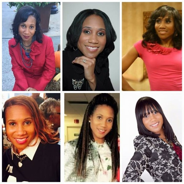 Minister/First Lady Tamara(Tammy) Long