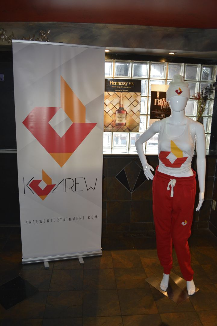 Kierra and J. Drew Sheard Host KAREW Ent Relaunch Showcase [PHOTOS]