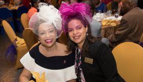 Praise Baltimore's First Ladies Tea & Brunch 2017