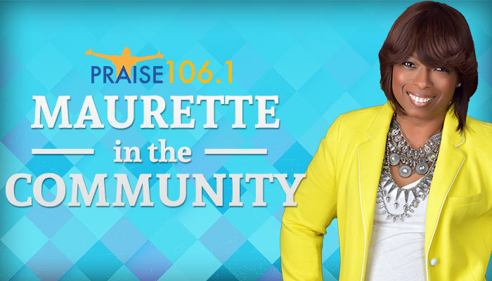 Maurette In The Community Promo Image
