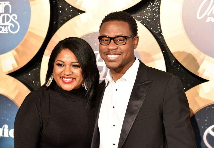 Pastor Charles Jenkins & Dr. Tara Jenkins