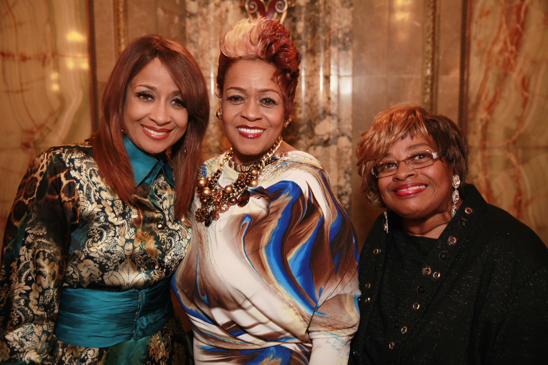 'Motown The Musical' Opening Night