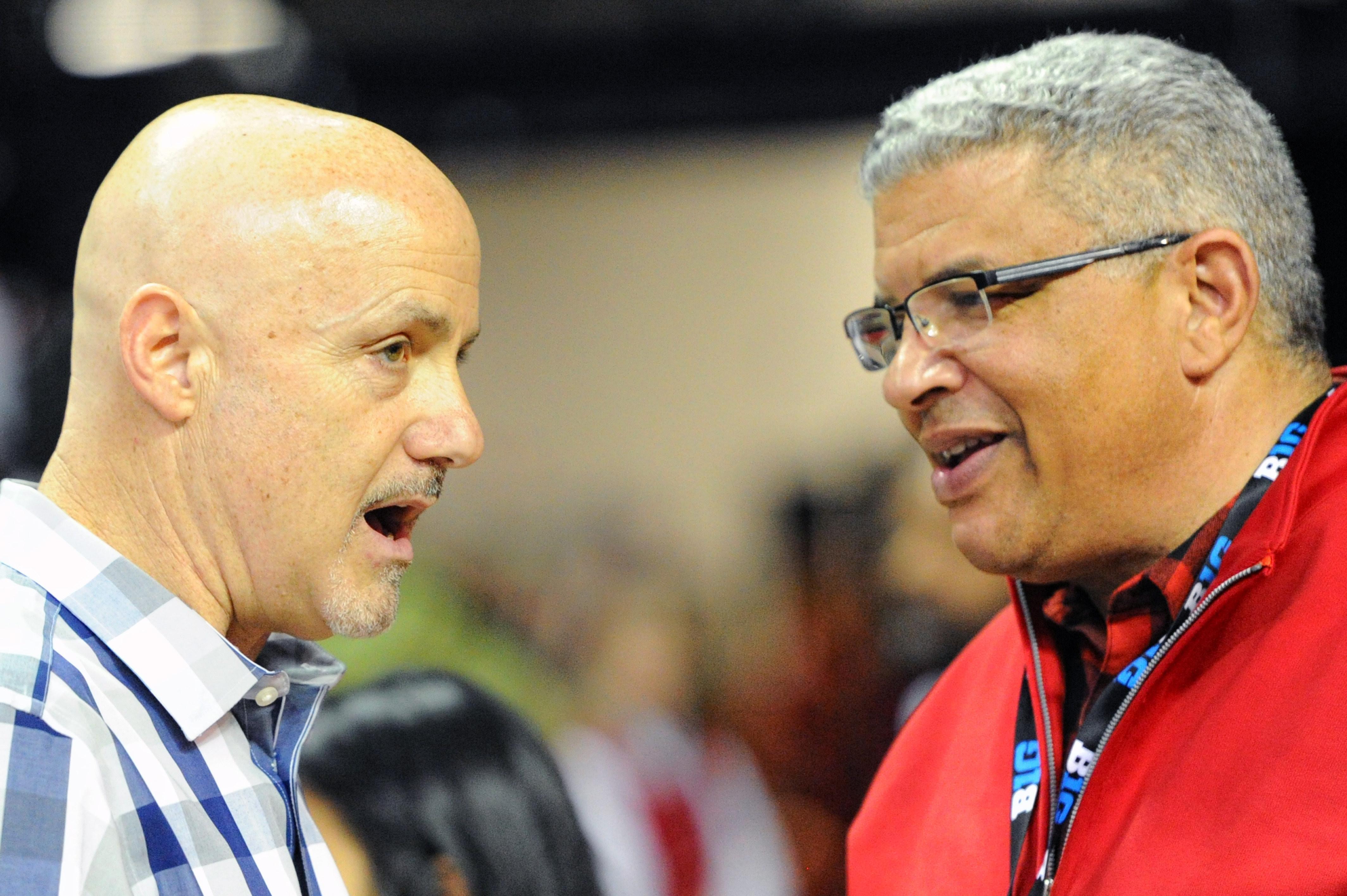 NCAA BASKETBALL: FEB 06 Purdue at Maryland