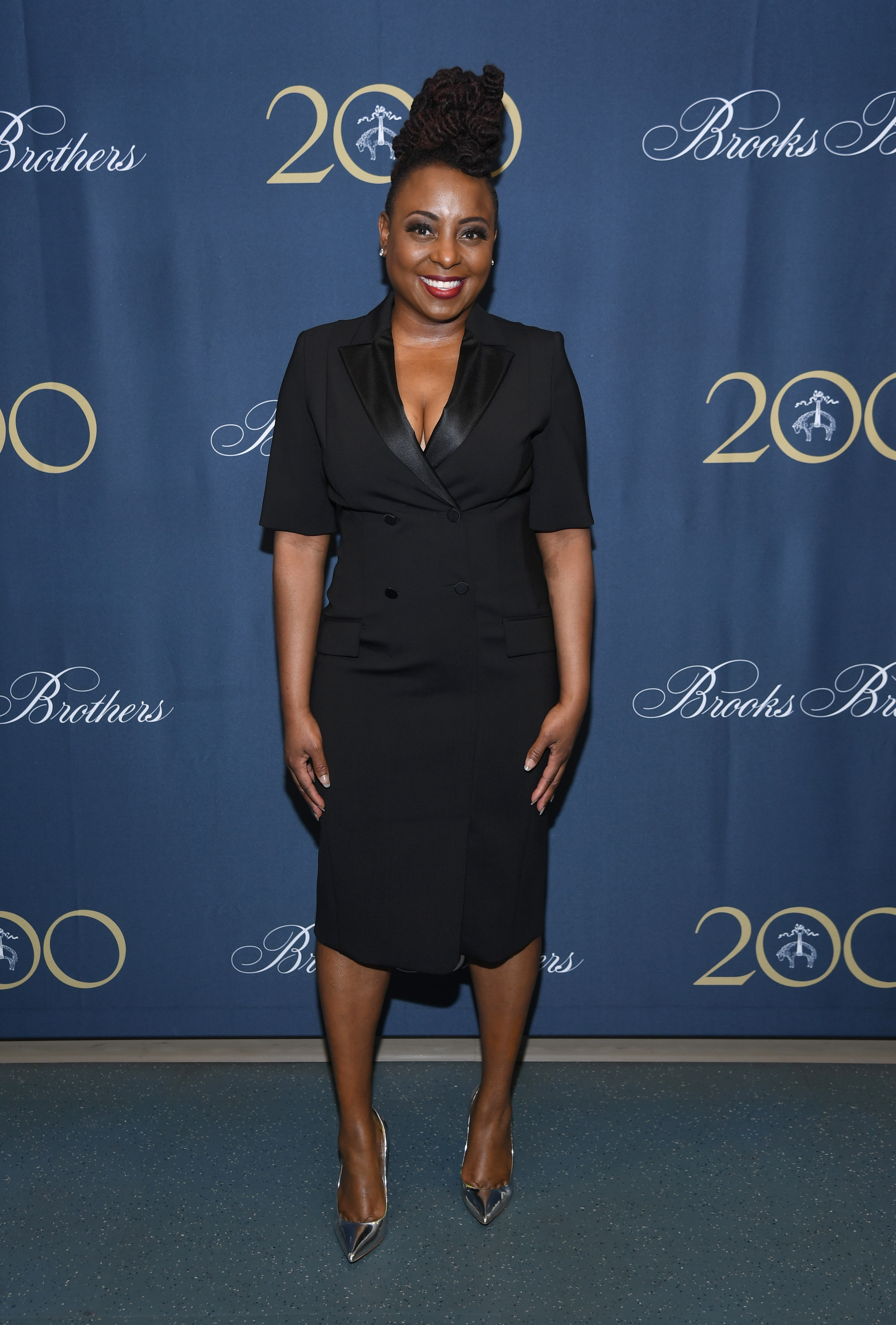 Brooks Brothers Bicentennial Celebration At Jazz At Lincoln Center, New York City