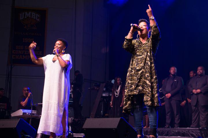 Festival of Praise 2018 Baltimore