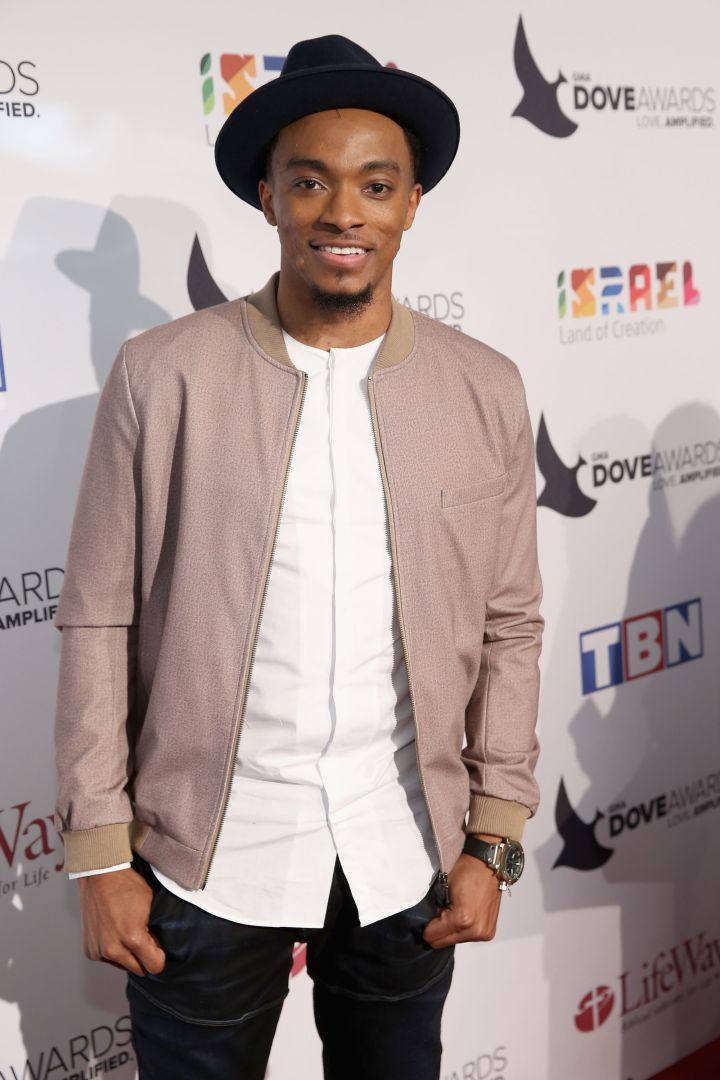 47th Annual GMA Dove Awards – Arrivals