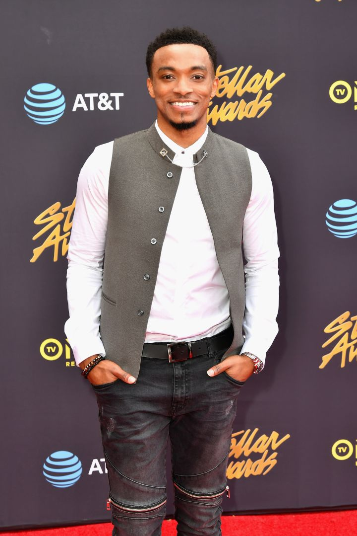32nd Annual Stellar Gospel Music Awards – Arrivals
