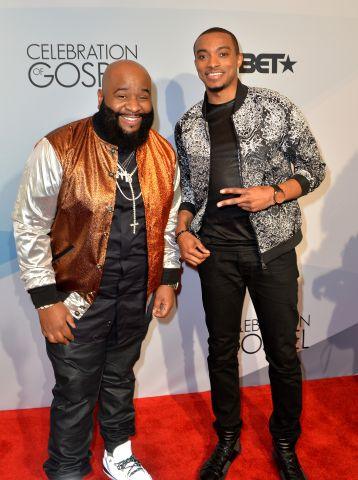 BET Celebration Of Gospel 2016 - Red Carpet