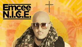 Emcee NICE God's Bounce