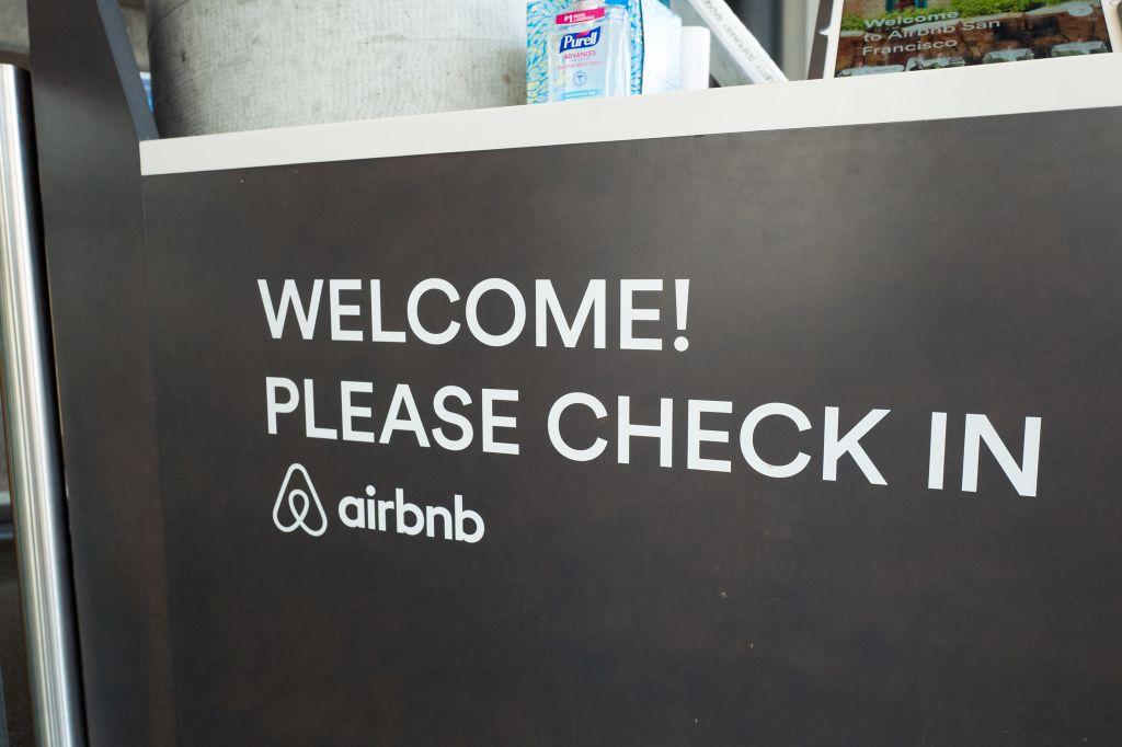Airbnb HQ