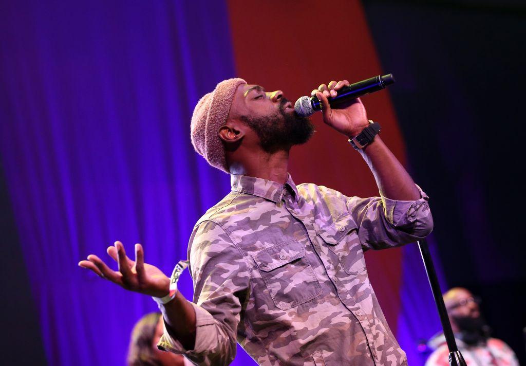 2017 BET Experience - A Celebration Of Gospel