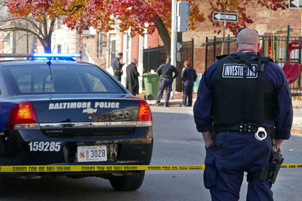USA Today names Baltimore 'the nation's most dangerous city'