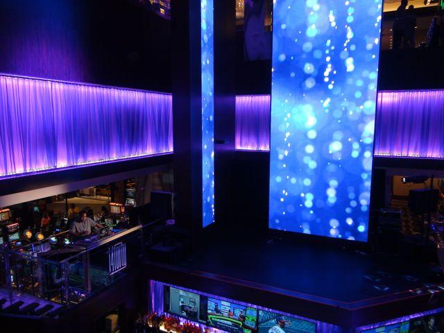 The Tom Joyner Morning Show Hosts Happy Hour At The Horseshoe Casino!