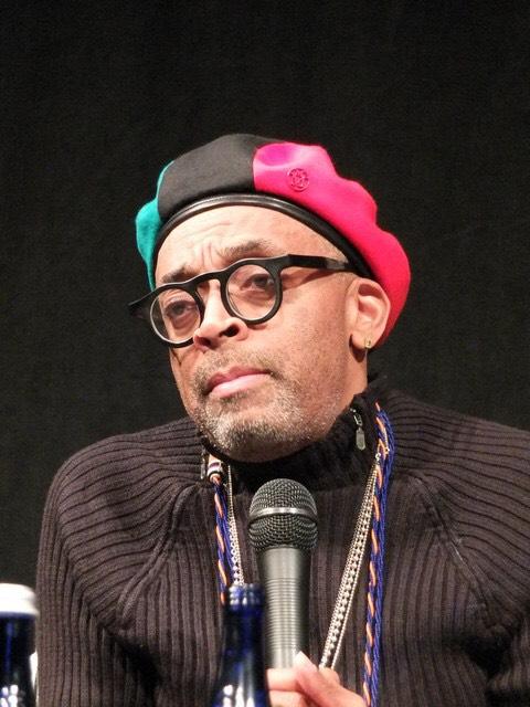 March on Washington Film Festival -- BlackkKlansman