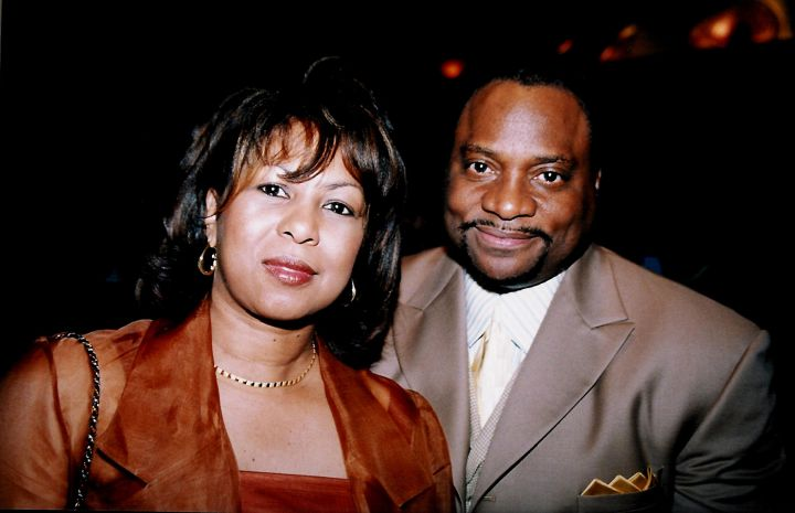 Bishop Eddie Long's 50th Birthday Celebration at the Rainbow Room