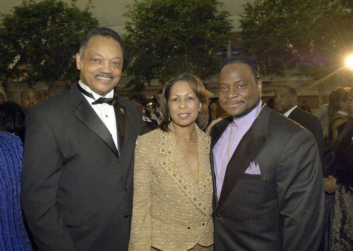 2006 Trumpet Awards - Arrivals